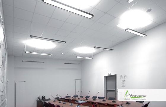 Plafond, plâtrerie, isolation Tours 37